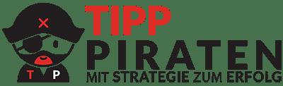 TippPiraten – Das Sportwetten-System Logo